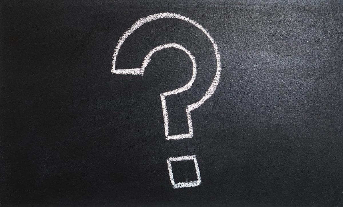 question-mark-2123969_1920 | Goldsmith Insurance